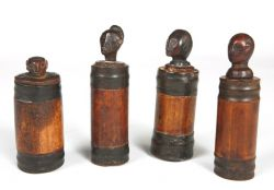 Timor Lime Containers